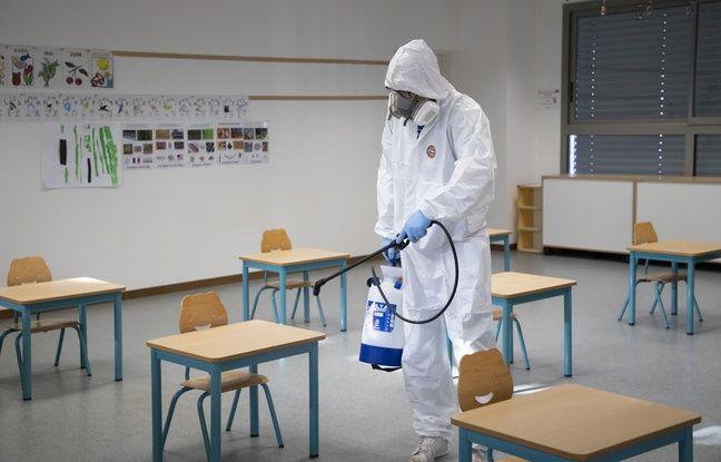 Coronavirus dans les Bouches-du-Rhône: Toutes les écoles de Cuges-les-Pins fermées pendant une semaine