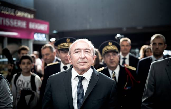 Grand débat national à Lyon: L'opposition reproche à Gérard Collomb de traîner des pieds