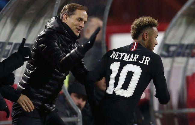 Mercato PSG: «Oui», Thomas Tuchel savait que Neymar voulait quitter le club avant la Copa América