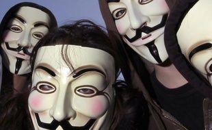Le groupe de hackers Anonymous China a revendiqué le piratage au cours des derniers jours de plus de 300 sites internet chinois, dont des sites gouvernementaux mais aussi commerciaux, pour protester contre la censure de la toile par le gouvernement chinois