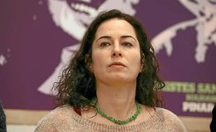 Depuis quinze ans, la sociologue Pinar Selek clame son innocence (archives).