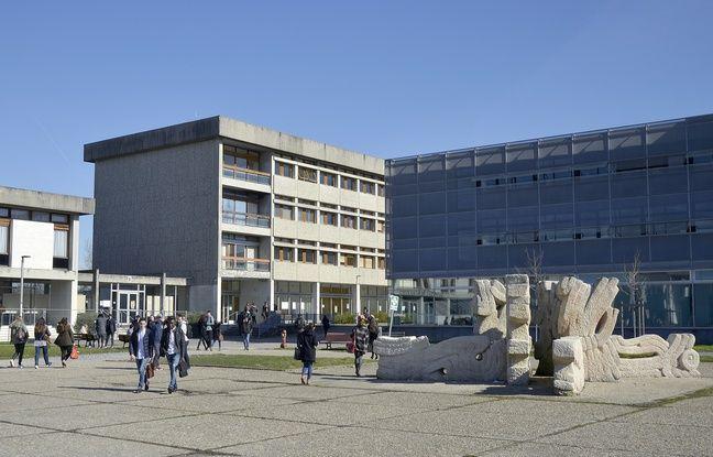 L'université de Bordeaux est de plus en plus attractive pour les étudiants.