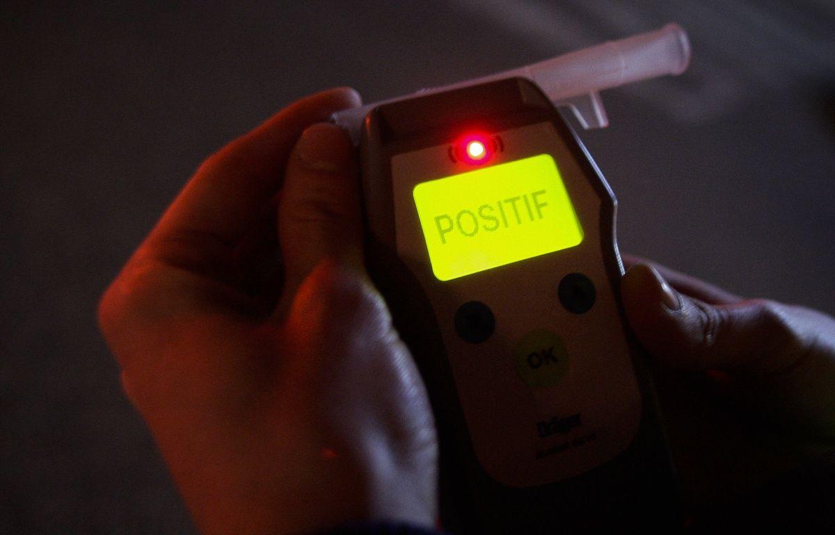 Un conducteur de la RATP a été soumis à un test d'alcoolémie (Illustration). – Frederic Scheiber/20MINUTES