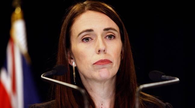 Jacinda Ardern Pinterest: Nouvelle-Zélande: Quand La Première Ministre Paie Les