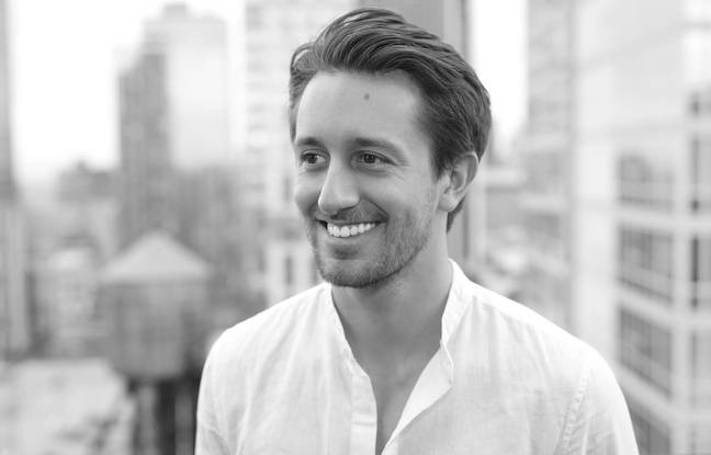 Andrea Riom, cofondateur de Starchain Capital