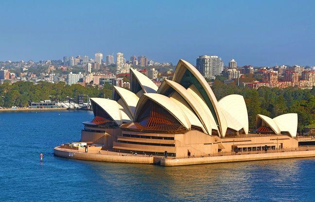 L'Opera House de Sydney a une histoire compliquée