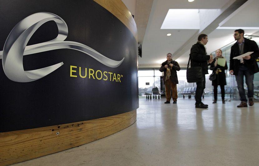 Lille : Un conducteur d'Eurostar retrouve un corps encastré dans le nez de son train