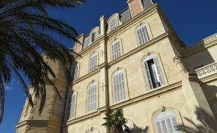 Marseille  Une célèbre villa sur la Corniche va devenir un hôtel de luxe 7718bddfdf1