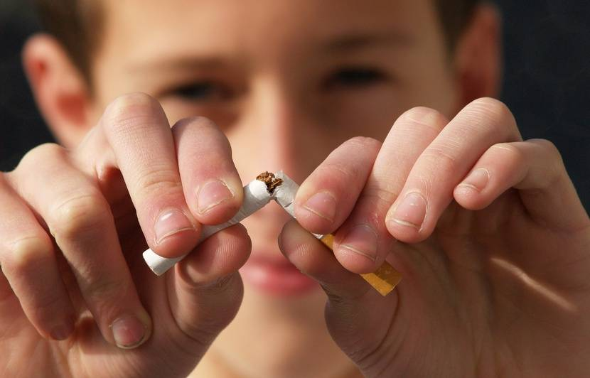 Kwit, l'appli anti-clopes, qui fait un tabac