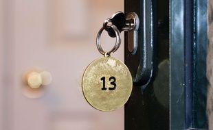 Les start-up Keyper et Kipkiz se lancent sur un nouveau service : le stockage et la livraison de vos doubles de clés.