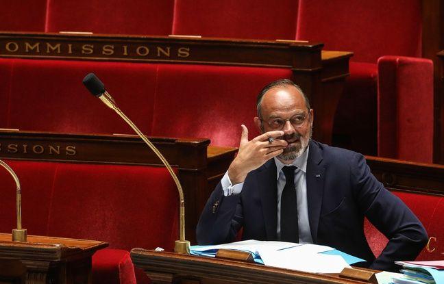 Coronavirus: Edouard Philippe estime que l'UE n'a pas «été à la hauteur de la crise»