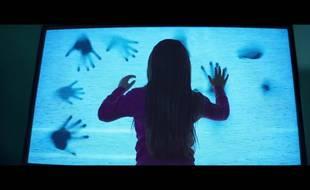 Film «Poltergeist»