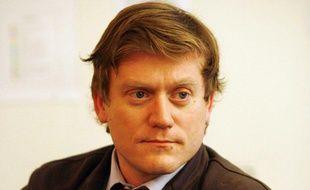 Benoît Thieulin, directeur associé de l'agence Internet La Netscouade.