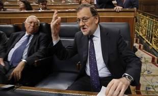 Le leader du parti conservateur espagnol Mariano Rajoy n'est pas parvenu vendredi 2 septembre à former un nouveau gouvernement.