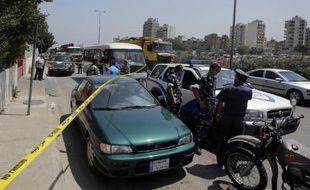 Une vingtaine de Syriens ont été blessés mercredi à coups de couteaux par des assaillants inconnus près de Beyrouth, a affirmé à l'AFP un porte-parole de la police libanaise.