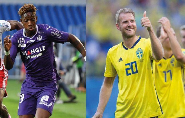 Mercato TFC: Toulouse ne veut pas lâcher Moubandje, Toivonen s'envole vers l'Australie