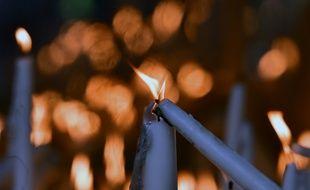 Trois religieux d'une congrégation de 9 frères Capucins sont décédés des coronavirus à Crest, dans la Drôme.