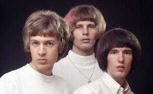 Scott, John et Gary Walker, The Walker Brothers.