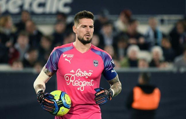 Coronavirus: Le sponsor principal des Girondins de Bordeaux «suspend son contrat jusqu'à nouvel ordre»