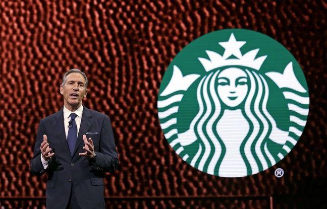 VIDEO. Etats-Unis: L'ex-patron de Starbucks songe à défier Trump en 2020