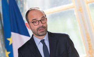 Le Premier ministre Edouard Philippe a assuré mercredi qu'il y aurait toujours un ministre chargé de la Transition écologique.