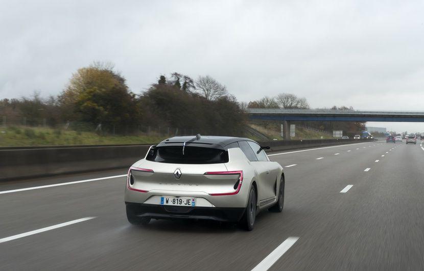 Salon de Francfort 2019: Où en est la voiture autonome ?