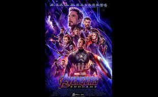 Le film «Avengers: Endgame»