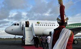 """L'Afrique, où le trafic aérien connaît une formidable croissance, est """"au coeur des priorités"""" d'Air France-KLM qui entend conforter sa place de numéro 1 sur les vols entre l'Europe et ce continent, selon Pierre Descazeaux, directeur général adjoint Afrique et Moyen Orient du groupe."""