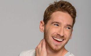 Nathan Trent, candidat de l'Autriche à l'Eurovision 2017.