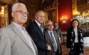Le vétéran de l'opposition syrienne Georges Sabra, un ancien communiste, a été élu vendredi soir président du Conseil national syrien (CNS), principale composante de l'opposition, selon une journaliste de l'AFP.