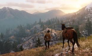 «Red Dead Redemption 2» sera disponible le 26 octobre 2018.