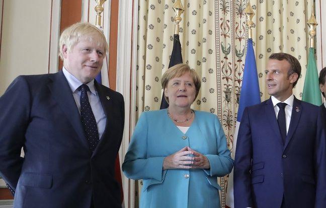 Offensive turque contre les Kurdes: Emmanuel Macron, Angela Merkel et Boris Johnson vont prochainement rencontrer Recep Tayyip Erdogan