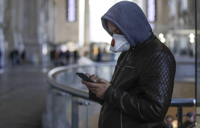 Coronavirus: Selon Christophe Castaner le traçage numérique n'est «pas dans la culture française»