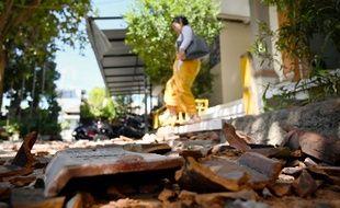 Un séisme de magnitude de 5,7 a causé, ce mardi 16 juillet, des dégâts mineurs sur l'île indonésienne de Bali.