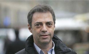 Alexandre Medvedowsky est en lice pourêtre le candidat du PS aux municipales.