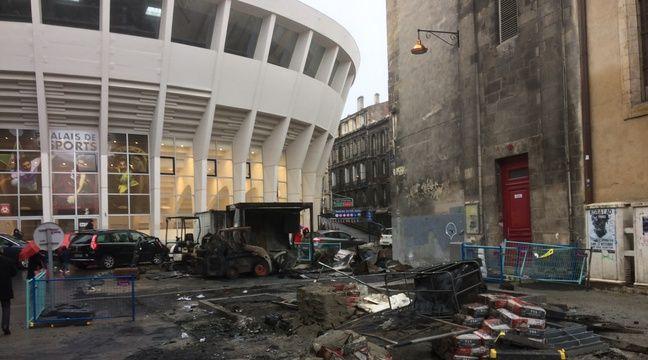 «Gilets jaunes» à Bordeaux: De nouvelles mesures de sécurité prises en vue de la manifestation de samedi