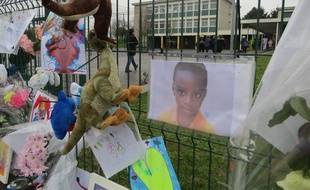 David, 8 ans, a été torturé et noyé dans une baignoire à Saint-Herblain, près de Nantes