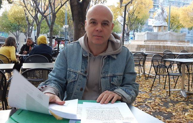 Valeilles Dufaure de Montmirail travaille depuis 2016 sur la vie de son arrière-grand-père René.