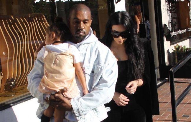 A 5 ans, la fille de Kim Kardashian et Kanye West va faire ses débuts sur YouTube