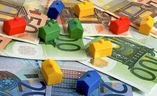 Les taux des crédits immobiliers sont restés stables durant le mois de mai.