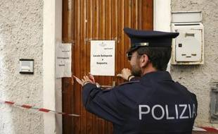Ernesto Fazzalari, membre de la mafia calabraise 'Ndrangheta a été retrouvé dans un appartement à Calabre en Italie et arrêté le 26/06/2016 par la police italienne, après une cavale de vingt ans.