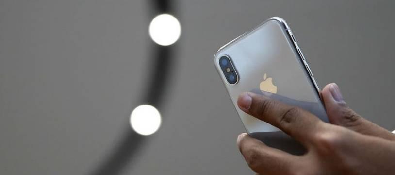 iPhone: un bug cause une baisse importante de l'autonomie