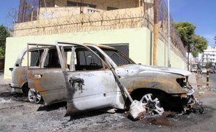 L'attaque contre l'ambassade russe à Tripoli a mis en évidence l'incapacité des nouvelles autorités libyennes à assurer la protection des chancelleries et diplomates étrangers dans un pays en proie à une anarchie persistante sur le plan de la sécurité depuis la chute du régime de Mouammar Kadhafi.