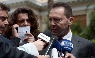La Grèce et la troïka de ses créanciers sont tombés d'accord sur la poursuite par le pays de ses efforts de redressement, ouvrant la voie au déblocage de nouvelles tranches des prêts UE-FMI à Athènes, a annoncé lundi le ministre des Finances, Yannis Stournaras.
