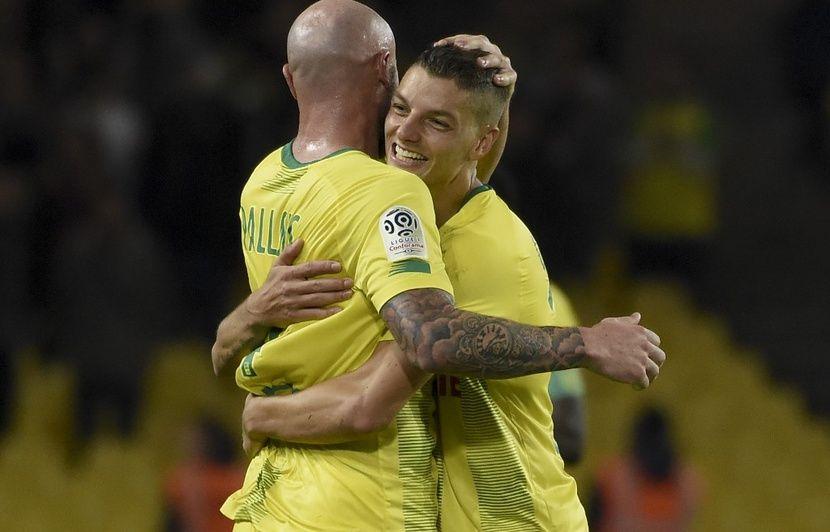 FC Nantes : Gros maux de tête pour Gourcuff… Girotto et Pallois absents à Brest