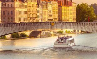 Cette année, des croisières seront proposées lors du festival Quais du Polar en lien avec les Bateaux Lyonnais.