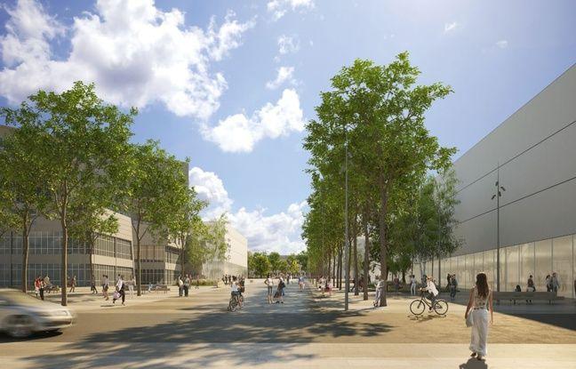 Rennes: Le projet de reconstruction du CHU validé par Agnès Buzyn