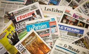 Depuis trois mois, les Bouches-du-Rhône et une partie du Var sont privés de presse nationale quotidienne.