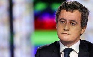 Paris, le 26 Novembre 2020. Gérarld Darmanin est visé par une plainte pour «viol» depuis 2017.