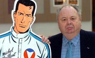 Jean Graton, créateur du héros de BD Michel Vaillant, est mort à 97 ans le 21 janvier 2021